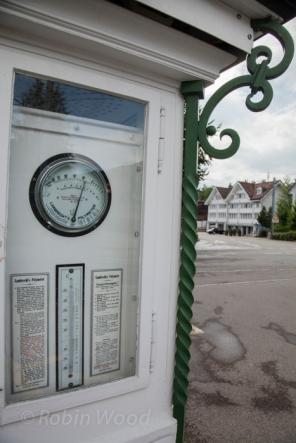 Lambrecht's polymeter station 1